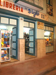Librería Siglo XX