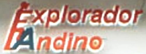Explorador Andino