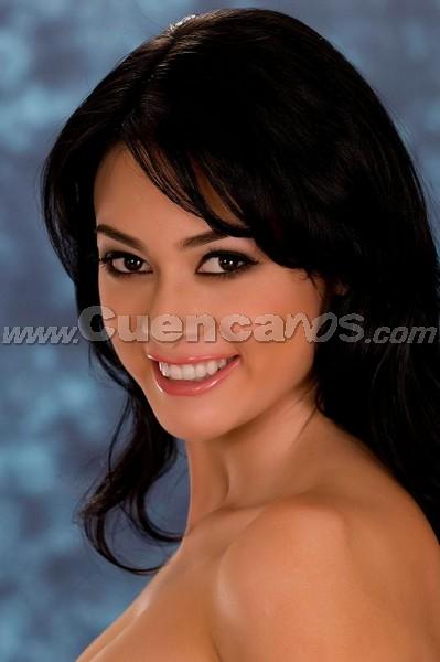 Miss Continente Americano 2008 .- Son 21 bellas mujeres de distintos países de Hispanoamericana que buscarán la corona de Miss Continente Americano, el cual tendrá lugar en Guayaquil, Ecuador el próximo 6 de septiembre . Entre ellas, la representante de Honduras Diana Barrasa.