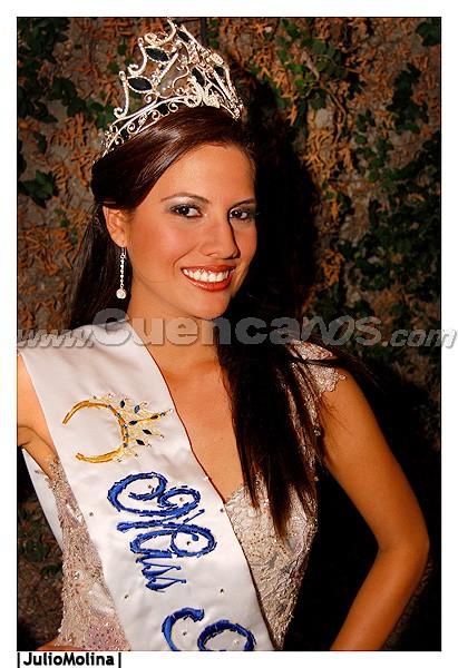 Miss Continente Americano 2008 .- Son 21 bellas mujeres de distintos países de Hispanoamericana que buscarán la corona de Miss Continente Americano, el cual tendrá lugar en Guayaquil, Ecuador el próximo 6 de septiembre . Entre ellas, la representante de Nicaragua Thelma Rodriguez, quién cuenta con el Título de belleza: Miss Nicaragua 2008. Tiene 19 años de edad y su Estatura es de 1.75 y sus medidas son 90 – 63 - 05