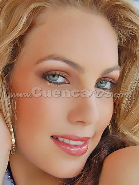Miss Continente Americano 2008 .- Son 21 bellas mujeres de distintos países de Hispanoamericana que buscarán la corona de Miss Continente Americano, el cual tendrá lugar en Guayaquil, Ecuador el próximo 6 de septiembre . Entre ellas, la representante de Uruguay Paula Diaz, quién cuenta con el Título de belleza: Miss Universo Uruguay. Tiene 19 años de edad y su Estatura es de 1,77 y sus medidas son 94 – 63 - 93