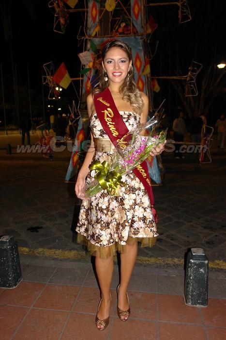 Reina de Cuenca 2007 .- Candidatas a Reina de Cuenca 2007