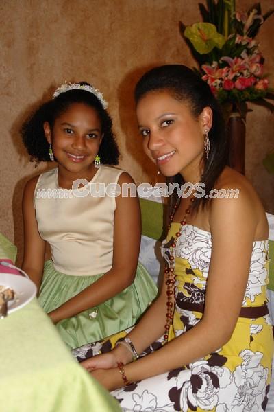 María Cortez, María Alicia Cortez .- Monica Galarza y Stanley Cortez contrajeron matrimonio en la Iglesia de Marìa Auxiliadora y tuverieron una recepciòn para sus invitados en el local de Sierra Verde.
