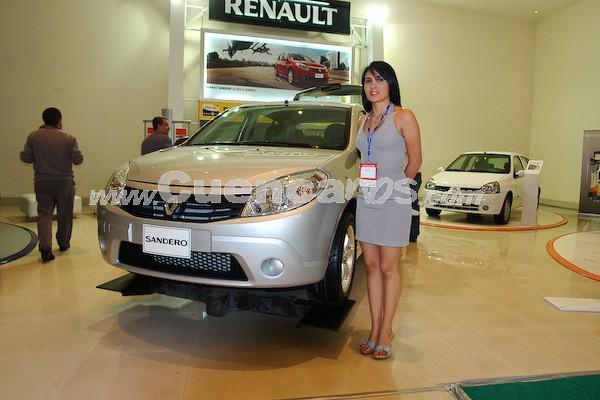 Expo Auto 2009 .- La Feria Expoauto 2009, se realizó en el Centro de Convenciones Mall del Río del 20 al 23 de noviembre del 2008. Esta reunió la mejor oferta y demanda de vehículos de marcas reconocidas a nivel mundial.