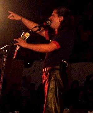 Concierto Pablo Herrera en Cuenca .- 'Su quinto trabajo discográfico, ' HASTA LA LUNA' lo grabó en Río de Janeiro, Brasil'