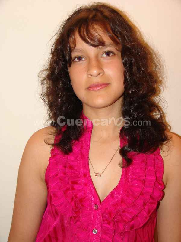 Candidatas a Morlaquita 2009 .- Fotografías tomadas a las candidatas a Morlaquita 2009.