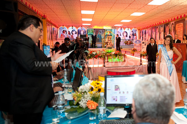 Elección de la Morlaquita 2009 .- El Martes 31 de Marzo del 2009 en la Estancia Cesar Cordero se realizo la Elección de la Morlaquita 2009 donde los jueces realizaron una pregunta a cada una de las 38 Candidatas, las 10 mejores respuestas fueron lo que determino para escoger a las finalistas, luego ellas tuvieron que responder a otra pregunta y de esta forma fue elegida MARIA CRISTINA MORENO OCHOA como la nueva Morlaquita 2009.