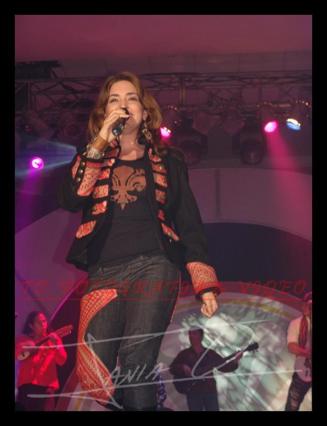 Reina de Cuenca 2007 .- Mirella Cesa