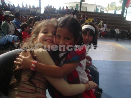 Michelle Cordero .- Michelle ha compartido escenario con Christian Pesántez y a participado en eventos realizados por Jesus Pesántez