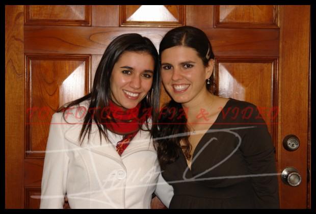 Cumpleaños Alexandra Donoso .- Verónica Pesantez y Ana Maria Talbot