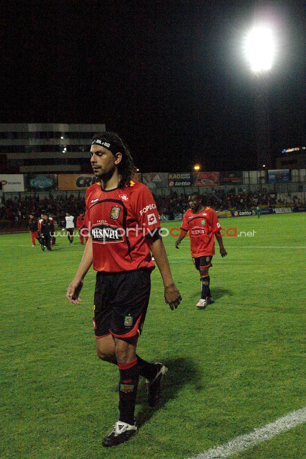 Deportivo Cuenca vs Deportivo Quito 18 de Abril del 2009 .- En  el estadio Alejandro Serrano Aguilar de la ciudad de Cuenca se realizo el Partido entre Deportivo Cuenca y Deportivo Quito para el Campeonato Ecuatoriano de Fútbol 2009 donde el equipo Cuencano perdió por la minina diferencia ante el Equipo Quiteño.