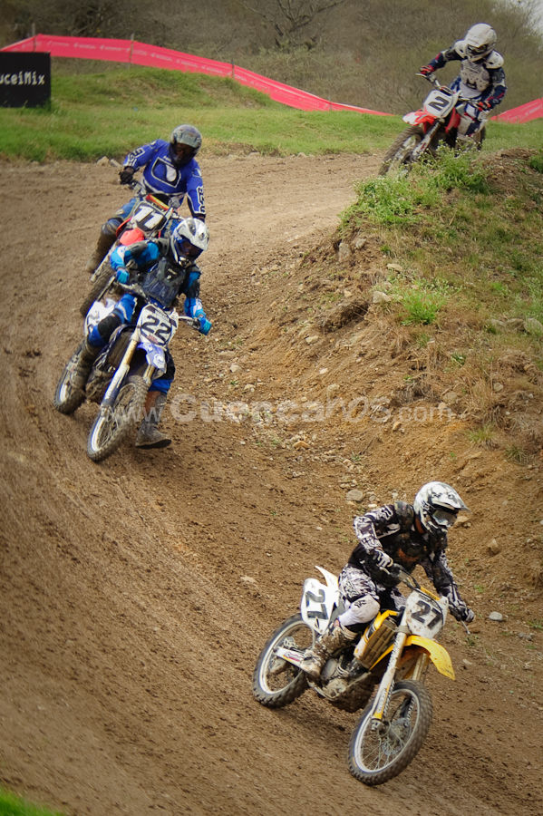 Motocros 9 de Agosto del 2009 .-  En el Parque Extremo en Yungilla se realizo el campeonato de Motocross donde intrépidos pilotos demostraron sus destrezas en sus vehículos de dos ruedas.