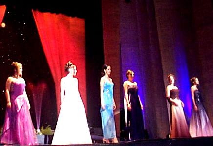 Reina de Cuenca 2002 .-