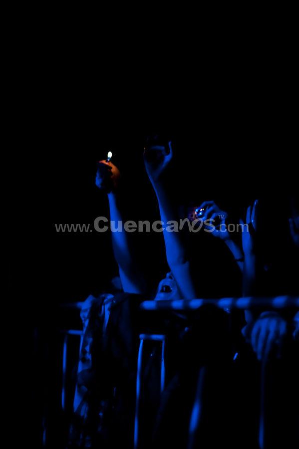 Prime Ministers .- Banda Ecuatoriana que visito nuestra ciudad y sorprendio con su rock tan impactacte y sus canciones de su album take a ride, 5 Muchachos procedentes de Guayaquil tocaron su rock en un domo ubicado en los parqueaderos del mall del rio.