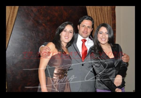 Boda Adriàn Marìn, Andrea Feijoo .- Fernanda Izquierdo, Xavier Vintimilla, Gabi Aguila