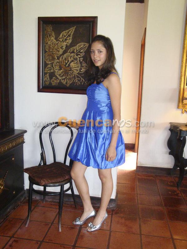 Bienvenida a las Candidatas a Morlaquita 2010 .- 40 Hermosas quinceañeras fueron esta año escogidas para el torneo galante denominado Morlaquita 2010. María Cristina Moreno Ochoa Morlaquita 2009 estuvo en todos los momentos con las candidatas.