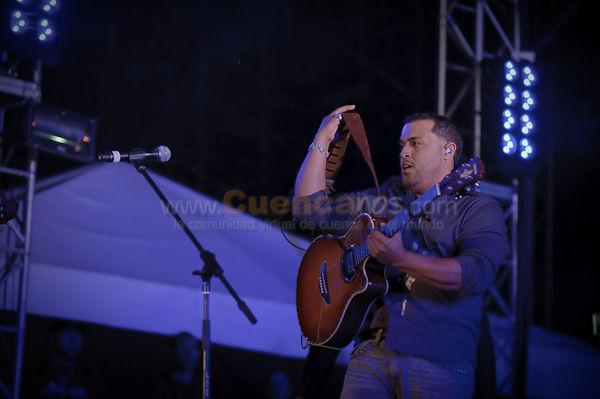 Aventura .- En el Estadio Alejandro Serrano Aguilar de la Ciudad de Cuenca, se realizo el concierto de Aventura denominado  THE LAST TOUR, donde el grupo puertorriqueño demostró su talento cantando sus canciones consideradas por grandes y pequeños las mas románticas de su genero.