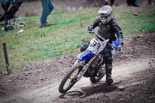 Motocross 10 de Octubre .- En la pista de Chaullabamba se llevo a cabo la 10 fecha del campeonato provincial de motocross donde arriesgados pilotos corrieron a gran velocidad tratando de llegar en los primeros puestos.