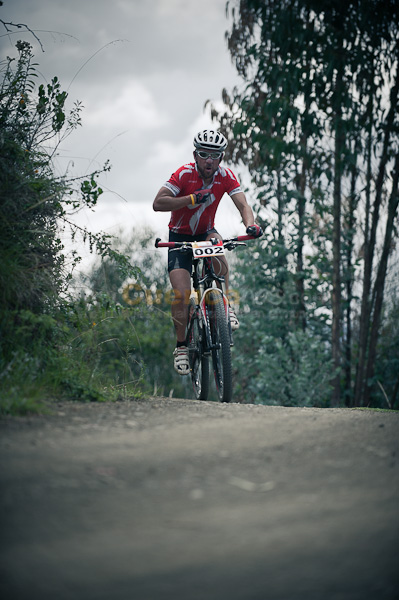 Cross Country 6 de Febrero del 2011 .- En el conocido sector llamado Rayoloma se realizo el campeonato nacional de Cross Country donde diferentes ciclistas representantes de algunas provincias del pais compitieron por el primer lugar de esta modalidad del ciclismo que apasiona a muchos.