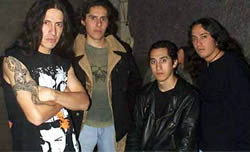 Basca .- Basca pego tanto en la gente, sus presentaciones son aplaudidas y sus seguidores siguen creciendo, así se saca un CD en concierto de la gira Hijos de... 96-97 como agradecimiento a su publico por todo el apoyo