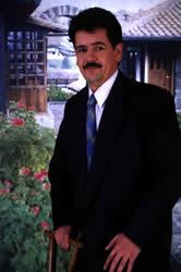 JC Rojas .- Admirador de Richard Clayderman, JJ, Cristian Castro, Bon Jovi y Miriam Hernández.