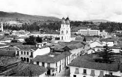 Fotos Cuenca Antiguo