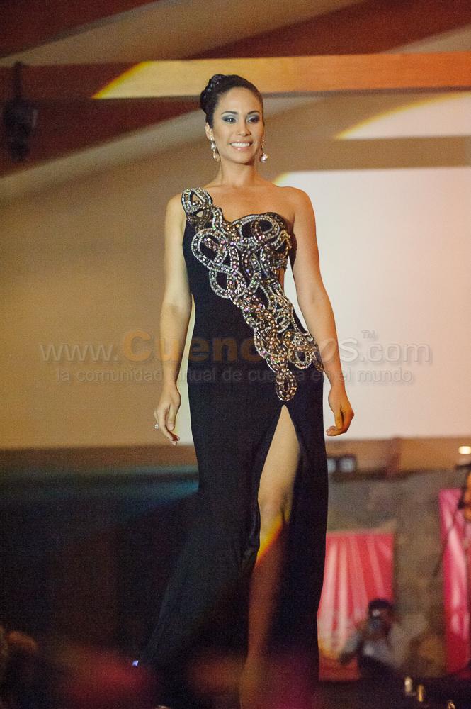 Candidatas a Miss Ecuador 2013 .- Las candidatas a Miss Ecuador 2013 visitaron la ciudad de Cuenca y nos deleitaron en un desfile de modas de la tienda Victoria Pink en hacienda San Diego.