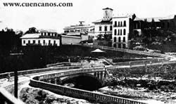 Cuenca Antiguo