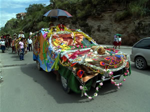 Pasada del Niño 2006 .-