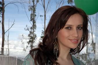 Candidatas a Miss Ecuador 2006 .- Ma. Augusta Gortaire es de la Ciudad de Quito (Prov. de Pichincha). Edad: 22 Años y Estatura: 1.70. Habla Ruso, Ingles, Francés, Alemán