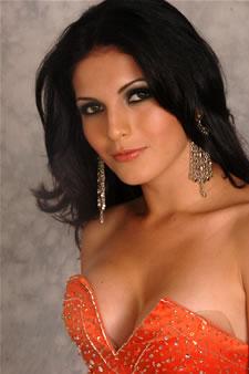 Candidatas a Miss Ecuador 2006 .- Mirely Barzola es Estudiante de Publicidad y  Marketing en la Facultad de Comunicación Social de la Universidad de Guayaquil, Ha Realizado Cursos de Actuación y Baile