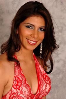 Candidatas a Miss Ecuador 2006 .- Sandra Armijos es de la Ciudad de Loja (Prov. Loja). Edad: 20 Años y Estatura de 1.72. Sandra ha Participado en Reina del Carnaval de Loja y Reina de la Universidad Nacional de Loja