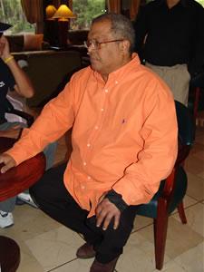 Pablo Milanes en Cuenca .- En 1965 Pablo Milanés publica 'Mis 22 años', considerada por muchos el nexo de unión entre el feeling y la nueva trova cubana, incluyendo nuevos elementos musicales y vocales que serían precursores de la música cubana que vendría después.