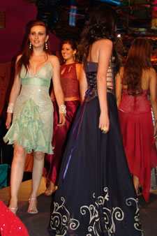 Candidatas a Miss Ecuador 2006 .-