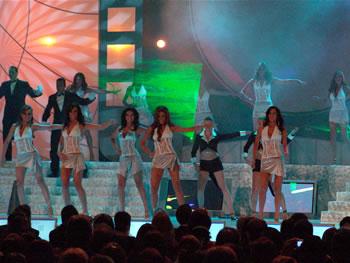 Eleccion Miss Ecuador 2006 .- A las 21h00, del 16 de Marzo del 2006, dio inicio la elección de 'Miss Ecuador', autoridades, invitados, barras y público en general que se dio cita al Coliseo Mayor donde por primera vez Cuenca fue la sede del certamen de belleza más importante de nuestro país.