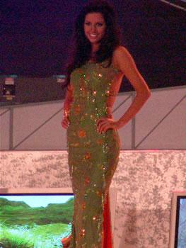 Eleccion Miss Ecuador 2006 .-