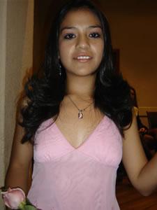 Candidatas a Morlaquita 2006 .- Jessica Belén Albán, candidata a Morlaquita 2006, representando al Colegio Espíritu de Sabiduría