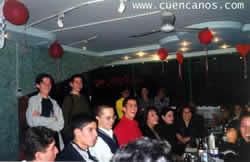 Reunión SuperKiko con Chat #Quito .- Taco Bell Quito