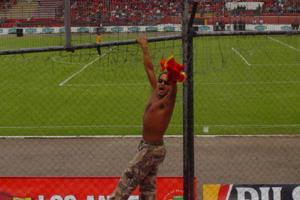 Cronica Roja .- El Abuelo En La Maya