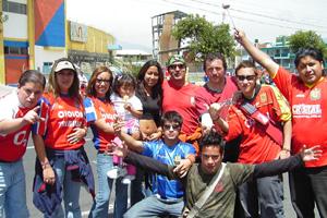 Cronica Roja .- La Crónica En Friobamba