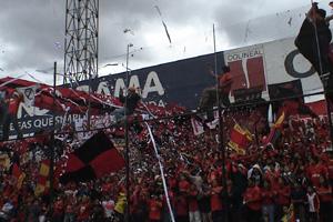Cronica Roja .- Se Vienen Los Rojos