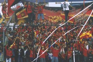 Cronica Roja .- Una De La Primeras Fotos De La Barra