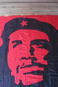 Trapos Cronica Roja .- Por Una Revolución El Che