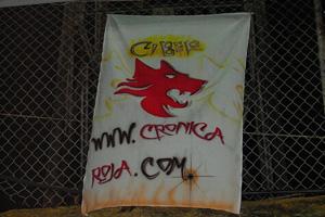 Trapos Cronica Roja .- Trapos1