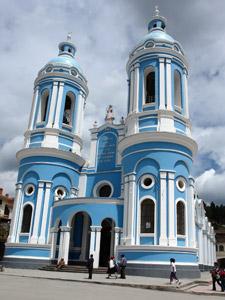 Iglesia de Baños .- Iglesia del Espíritu Santo y de Nuestra Señora de Guadalupe de Baños. Baños es una parroquia rural de cantón Cuenca, Provincia del Azuay en Ecuador situada al suroeste y a escasos 7 Km. de la ciudad de Cuenca.