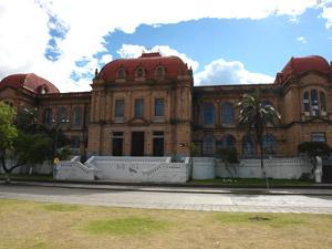 Colegio Benigno Malo Cuenca