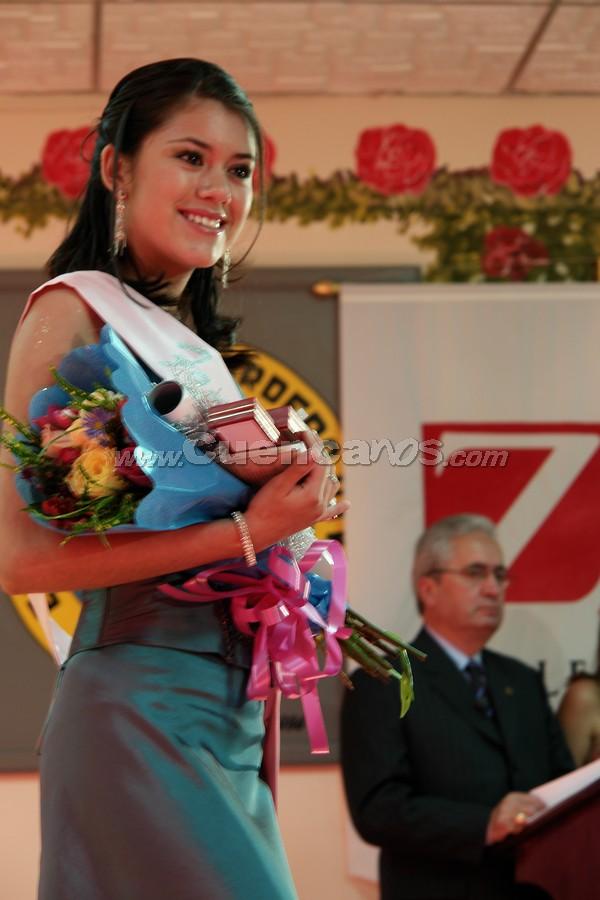 Candidata a Morlaquita 2008 .-