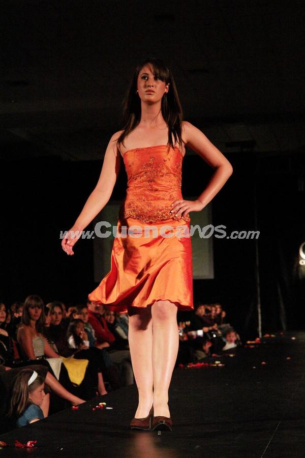 Fashion Week 2008 .- En el centro de Convenciones del Mall del Río se realizo el Fashion Week 2008, donde todo el público presente disfruto de los exclusivos diseños de Nathalie Crespo