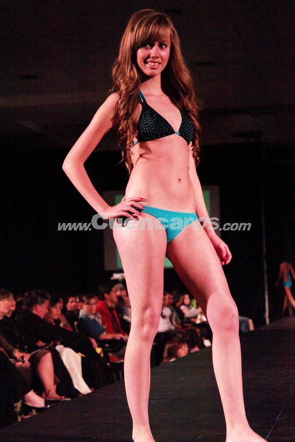 Fashion Week 2008 .- En el centro de Convenciones del Mall del Río se realizo el Fashion Week 2008, donde todo el público presente disfruto de los exclusivos diseños de Geraldine Solei
