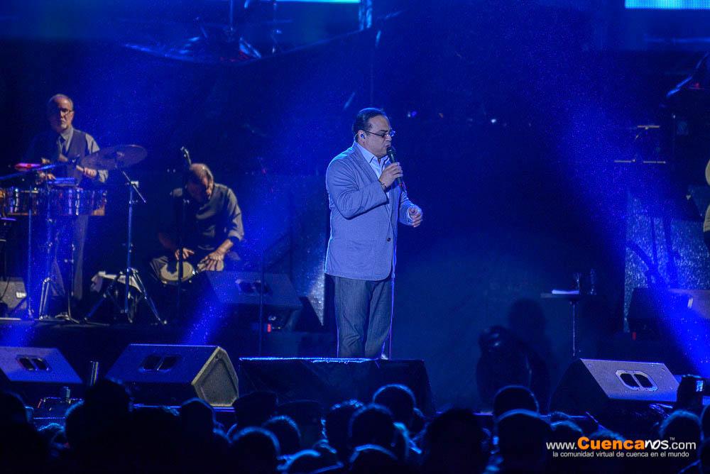 Gilberto Santa Rosa .- Gilberto Santa Rosa Cortés nace en Puerto Rico el 21 de agosto de 1962, más conocido como